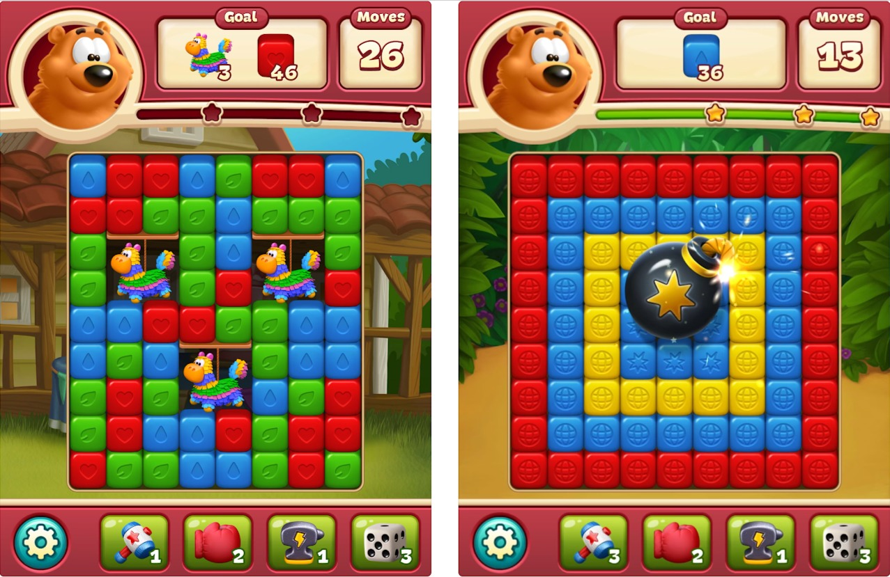 アプリ パズル ゲーム 無料
